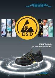 ESD Katalog - Abeba