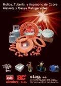 productos profesionales de Aire Acondicionado y refrigeración para ... - Page 2