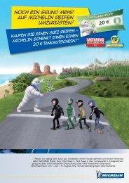 Den Flyer zum downloaden - myNETmoto