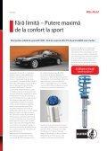 JAKOPARTS Lider în piese pentru masini ... - Augsburg International - Page 5
