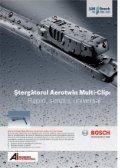 JAKOPARTS Lider în piese pentru masini ... - Augsburg International - Page 6