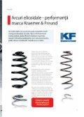 JAKOPARTS Lider în piese pentru masini ... - Augsburg International - Page 7