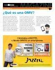 Revista holaMOBI marzo digital - Page 3