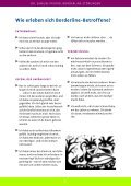 Borderline - emotional instabile ... - seminare-ps.net - Seite 7