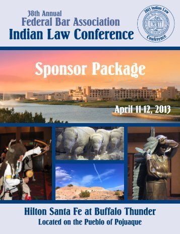 Read more sponsor and exhibitor information - Federal Bar ...