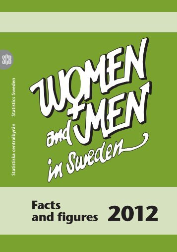 Facts and figures 2012 (pdf)