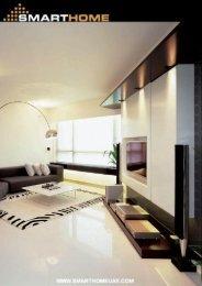 Mobile Companion - Smart Home Group