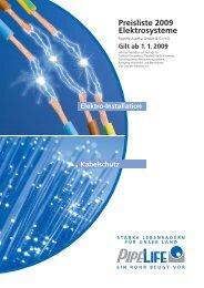 Elektro 2009 - Edler Systems