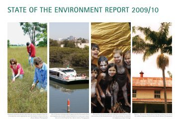 State of the Environment Report 2009 - 10 - Parramatta City Council