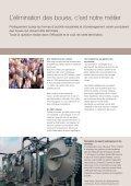 Élimination des boues – faisons plus avec moins - Alfa Laval - Page 4