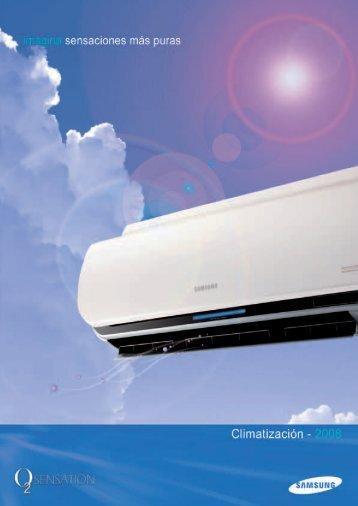 Conductos Smart Inverter - Caloryfrio.com