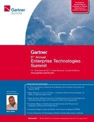 Download Brochure - Gartner
