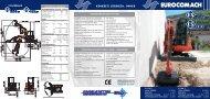 Prospektdownload ES 350 ZT im PDF Format - rilo-baumaschinen.de