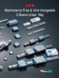 C-Sleeve Linear Way - Page 3