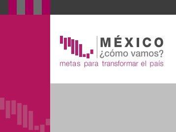 Presentaciones - Instituto Mexicano para la Competitividad AC