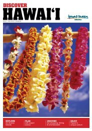 2013 Discover Hawaii Guide