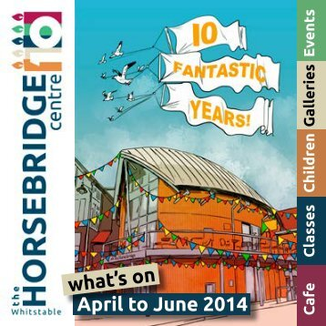 Horsebridge Programme for Website Apr-Jan 2014 01