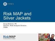 Risk MAP Elevation Strategy - Flood Risk Management Program