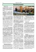 Megújult üvegház a kutatás szolgálatában - MTA Mezőgazdasági ... - Page 2