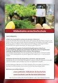 Ambiente Kochkurse - Seite 2