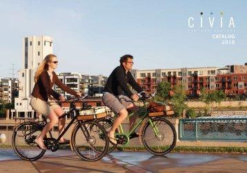 CATALOG 2010 - Civia Cycles