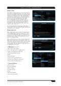 Betjeningsvejledning - Roccat - Page 7