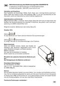 Mode d'Emploi - Horizont - horizont group gmbh - Page 5