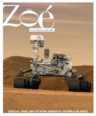 Revista ZOE - Centro de Astrobiología