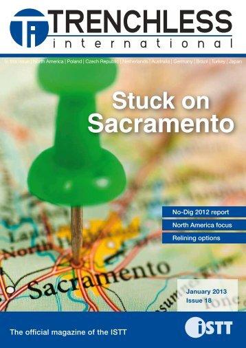 Sacramento - Trenchless International