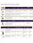 RFID At-a-Glance - Page 6