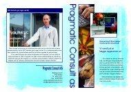 Hent nyhedsbrev 3 - Pragmatic Consult