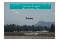 Sistema de Observaciones Atmosféricas en Aeronave Tripulada ...