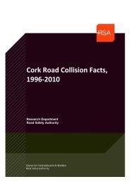 MAIN HEADING - Road Safety Authority