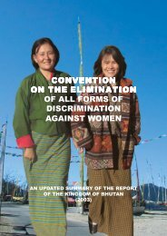 Convention on the Elimination of all forms of Discrimination Agianst ...
