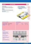 Buprofile.de - Buchberger Profilsysteme - Dehnfugenprofile, Fugenprofile, Dehnfugen, Bauwerksfugen - Seite 7