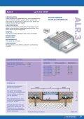 Buprofile.de - Buchberger Profilsysteme - Ablaufrinnen Entwässerungsrinnen Ablaufkörper - Seite 5