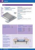 Buprofile.de - Buchberger Profilsysteme - Ablaufrinnen Entwässerungsrinnen Ablaufkörper - Seite 6