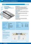 Buprofile.de - Buchberger Profilsysteme - Dehnfugenprofile, Fugenprofile, Dehnfugen, Bauwerksfugen - Seite 6