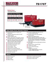 TS175T - Phase-A-Matic, Inc.