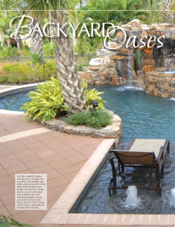 Read the full article - Indian River Magazine