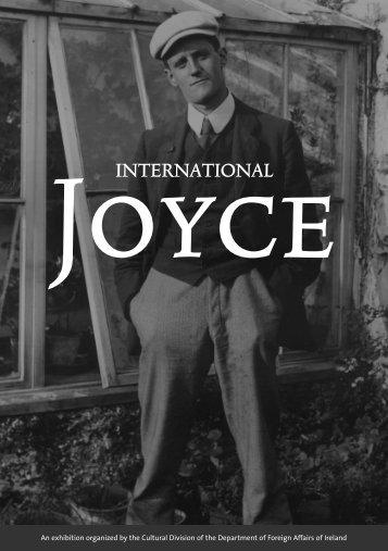 Joyce eng. Dec 04 - Department of Foreign Affairs