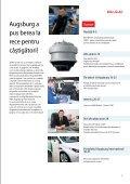 Echipa IT&C, un departament de bază pentru Augsburg International - Page 3