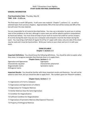 math 65 elementary algebra study guide for final exam rh yumpu com pre algebra final study guide college algebra final study guide