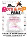 Musiker Magazin 03/2013 - Seite 5