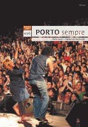 PORTO sempre - Câmara Municipal do Porto