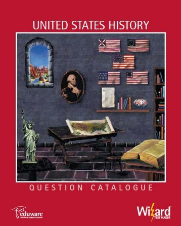 United States History & Government - Eduware