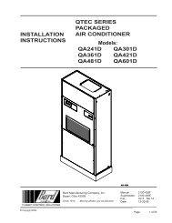 2100-438 - Bard Manufacturing Company
