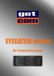 Process Control SRV DE - getcom