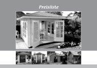 Download Preisliste - Blockhaus-24