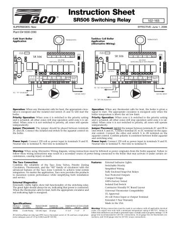 sr506 in sh w fuses 102 165 taco hvac?quality\\\=80 van dorn wiring diagram wiring diagrams  at soozxer.org